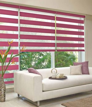 Jalyn-Magenta-Duplex-Blinds