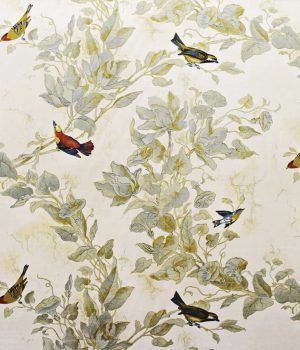 Birds-Party-Roller-Blind