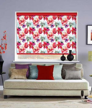 Floromancy-Rainbow-Roller-Blind