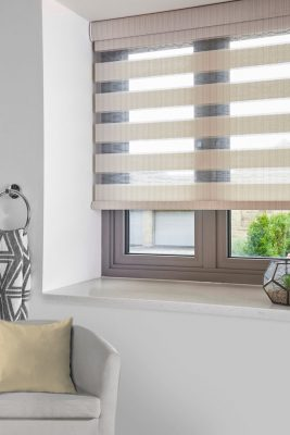zebra blinds Dubai