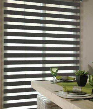 Saloni-Charcoal-Duplex-Blinds