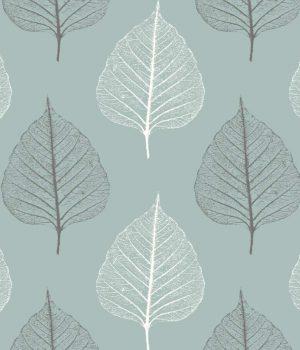 Maple-Leaf-Luminous-Roller-Blind
