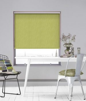 Cuba Meadow Roller Blinds