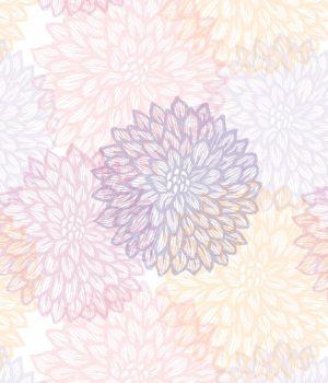 Dalhia-Watercolor