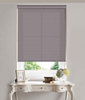 Riga Brown Roller Blind