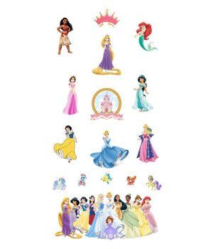 Disney-Princess-Roller-Blind