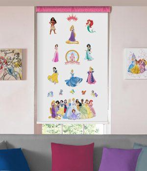 Disney-Princess-Roller-Blind1