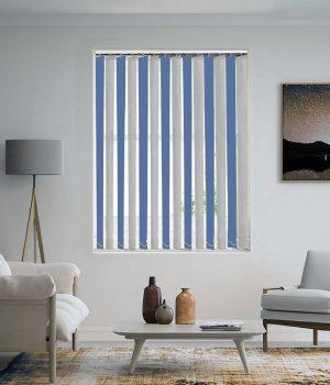 Admiral-Blue-White-Vertical-Blind