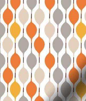 BeeHouse-Tangerine-Roller-Blind1
