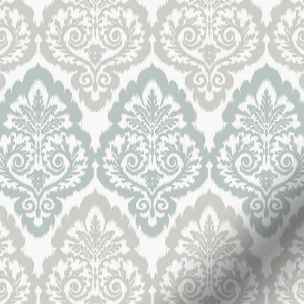 Snowflakes-Smoke-Roller-Blind2
